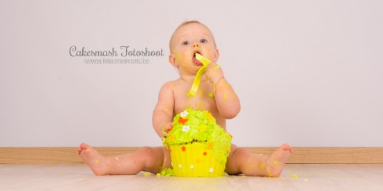 Cakesmash Elias Babyfotografie Fotomoment